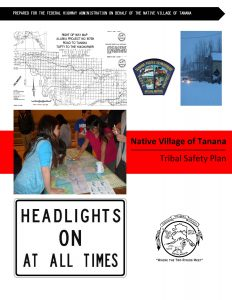 Tanana Tribal Safety Plan Cover3